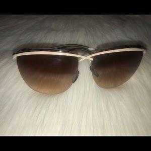 Diane von Fürstenberg Sunglasses